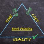 Book Printing Cost in Delhi India